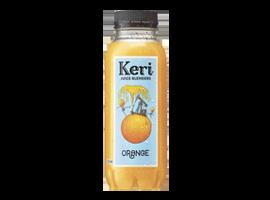 orange juice menu item