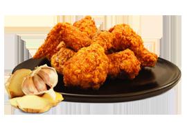 bulgogi menu item